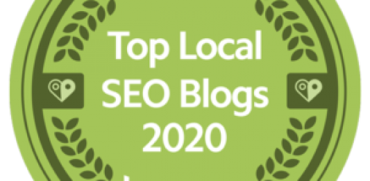The Best Top Local SEO Blog Near You 2020!