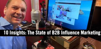 Lee Odden B2B Influencer Marketing