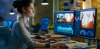 Free Video Editing Software For E-commerce Videos