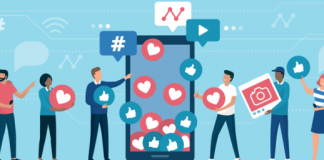 How social media influence 71% consumer buying decisions
