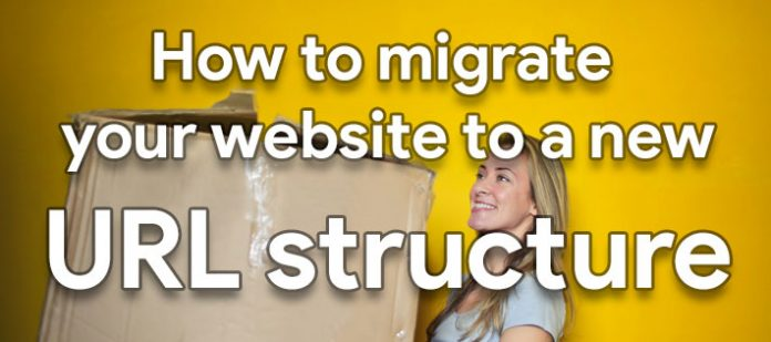 How to migrate your website