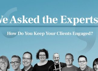 How Do You Keep Your Clients Engaged?
