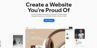 Best Free Website Builder Reviews of 2020