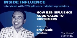 Brian Solis Inside Influence