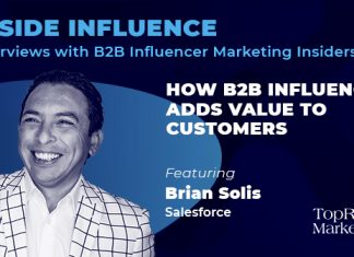 Brian Solis Inside Influence