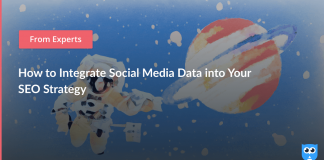 How to Integrate Social Media Data into Your SEO Strategy -
