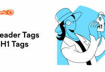 How to Use Header Tags and H1 Tags for SEO