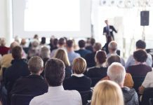 how to promote an event online