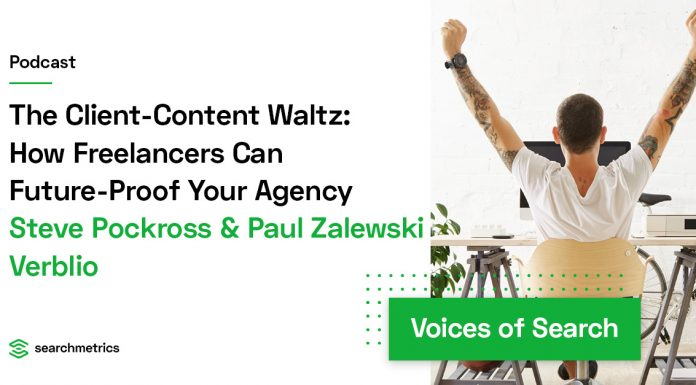 The Client-Content Waltz: How Freelancers Can Future-Proof Your Agency