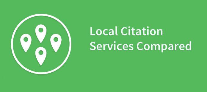 Local Citation Services Compared | Moz Local vs BrightLocal vs Yext