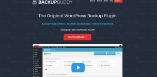 Best WordPress Backup Plugins - 2021 Review