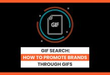 Gif Search: How to Promote Brands Through Gifs