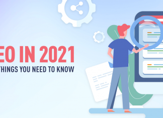 The Definitive Guide to SEO Strategy in 2021