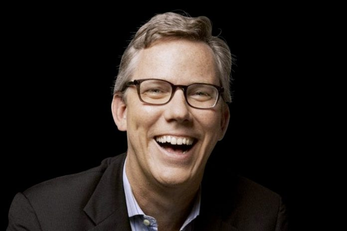 Don't miss the chat with Hubspot founder Brian Hallingan at Entrepreneur Masters!