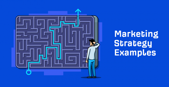 3 Marketing Strategy Examples You Can Use to Create Your Own
