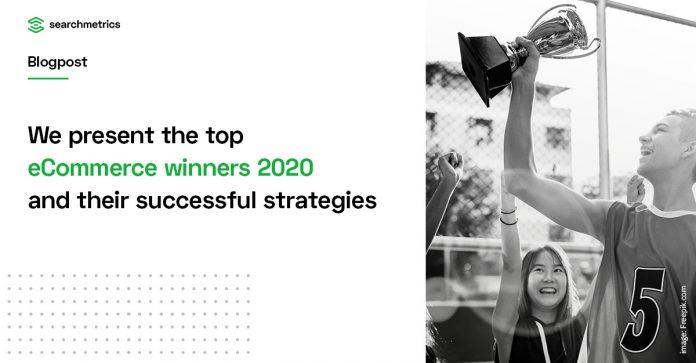 Google's Winners and their Strategies