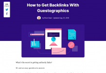 Backlinko – How to get backlinks