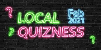 Local Quizness February 2021 - What's New in Local SEO?
