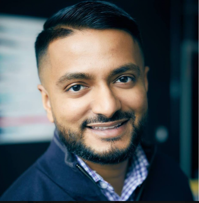 Upcoming April 29th AMA with Dev Basu, CEO at Powered By Search -