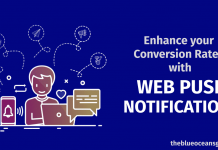 How To Increase Your Conversion Rate With Web Push Notifications -