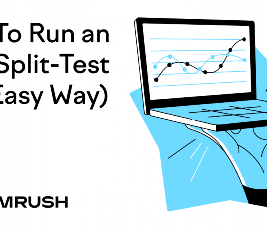 How To Run an SEO Split-Test (the Easy Way)