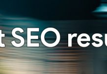 fast SEO results