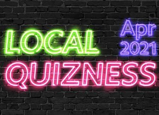 Local Quizness - What Happened in Local SEO in March?