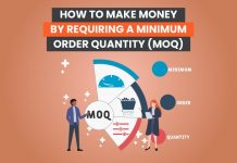How to Make Money by Requiring a Minimum Order Quantity (MOQ)