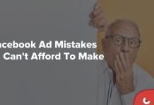 7 Facebook Ad Mistakes You Can't Afford To Make