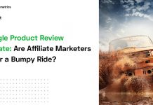 Are Affiliate Publishers in for a Bumpy Ride?