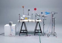 Rube Goldberg Machine