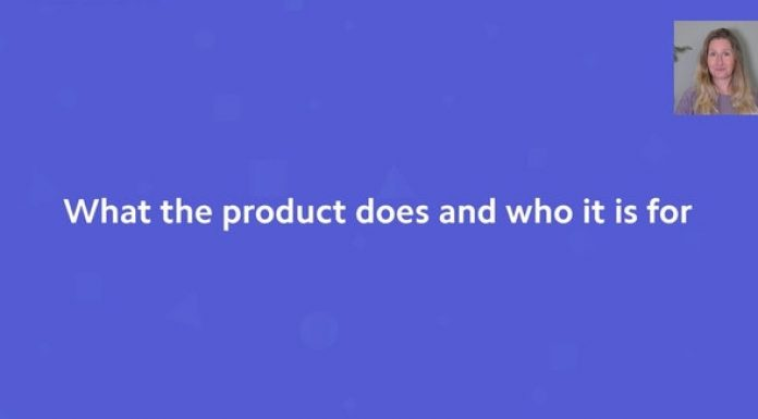 What The Product Does And Who It Is For Claire Carlile Positioning Statement