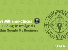 Building Trust Signals Within Google My Business